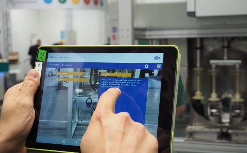 Gaming-Technologie oder industrietauglich? Welchen Mehrwert Augmented Reality wirklich bringt