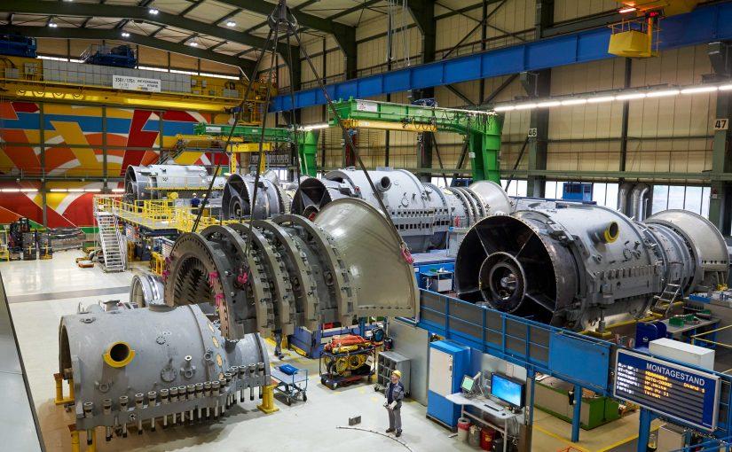 COSIMA go! & Siemens Energy – Eine Erfolgsgeschichte